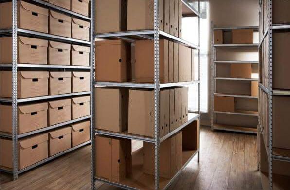 etagere archive